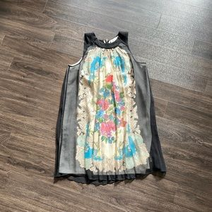 Moulinette Soeurs Anthropologie Dress size 2